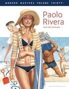 Modern Masters Volume 30: Paolo Rivera