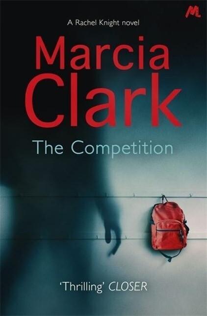 The Competition als Taschenbuch