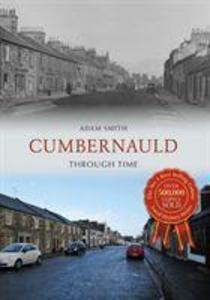 Cumbernauld Through Time als Taschenbuch
