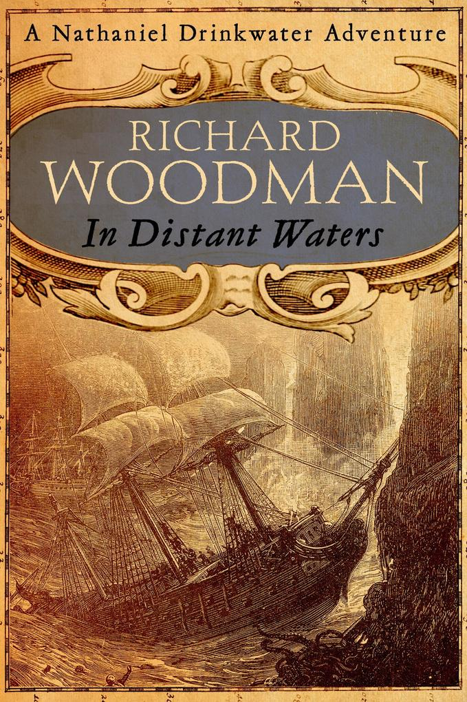 In Distant Waters als eBook epub