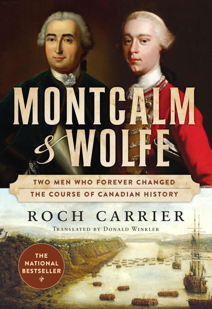 Montcalm And Wolfe als eBook epub