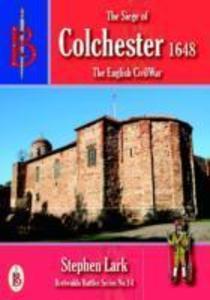 The Siege of Colchester 1648 als Taschenbuch