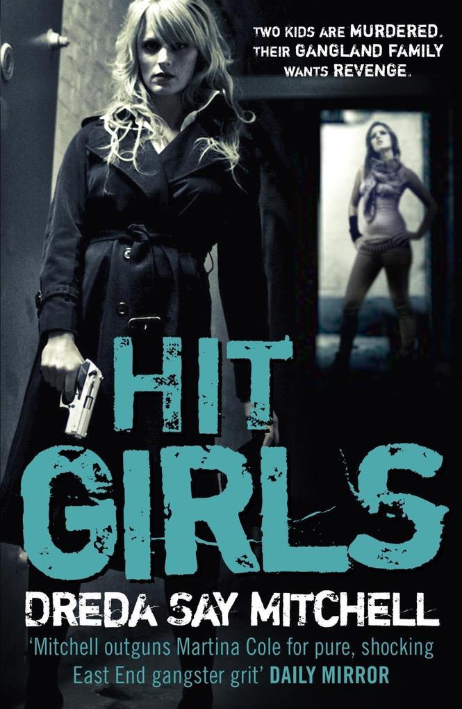 Hit Girls als eBook epub
