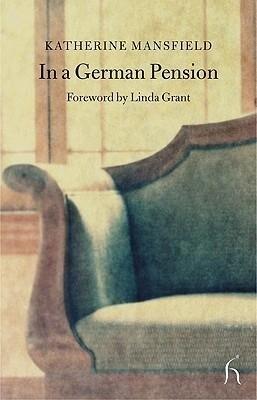 In a German Pension als Taschenbuch