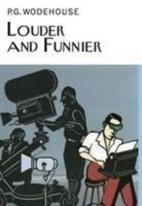 Louder & Funnier als Buch (gebunden)