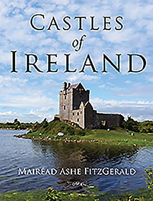 Castles of Ireland als Taschenbuch