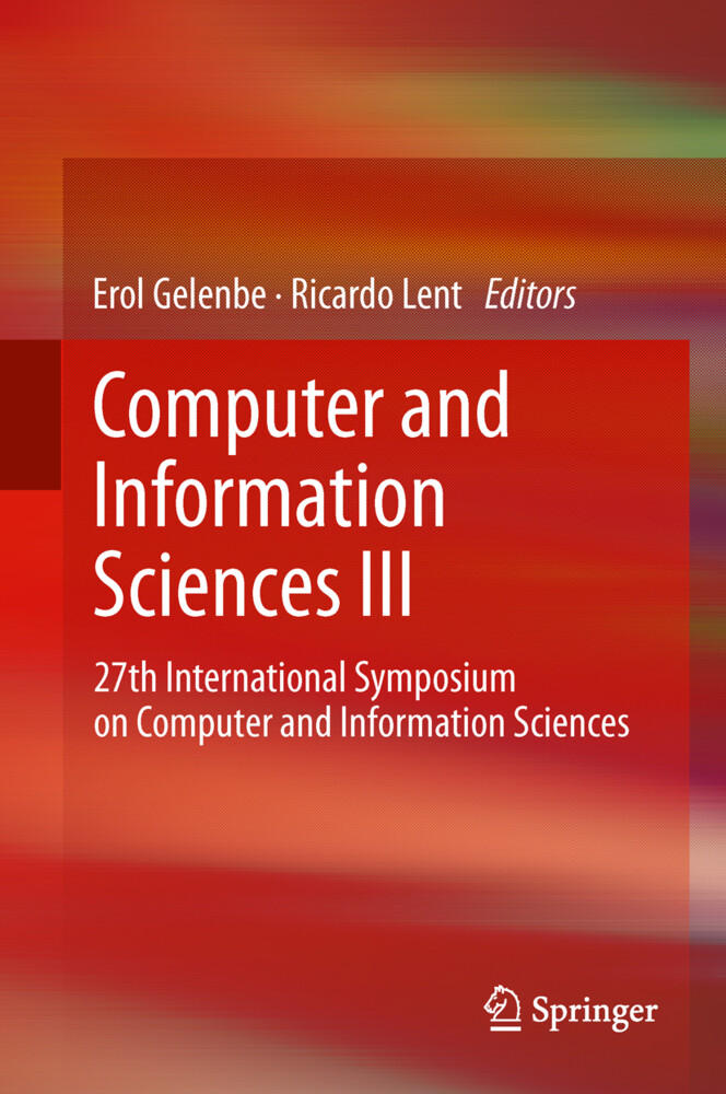 Computer and Information Sciences III als Buch (gebunden)