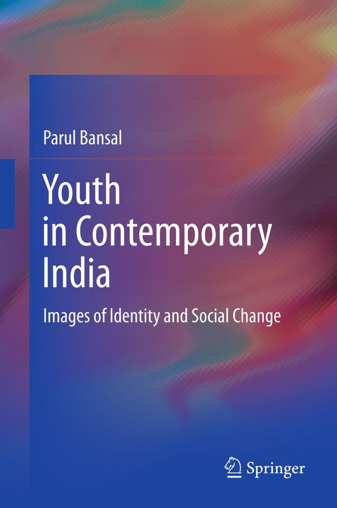 Youth in Contemporary India als Buch (gebunden)