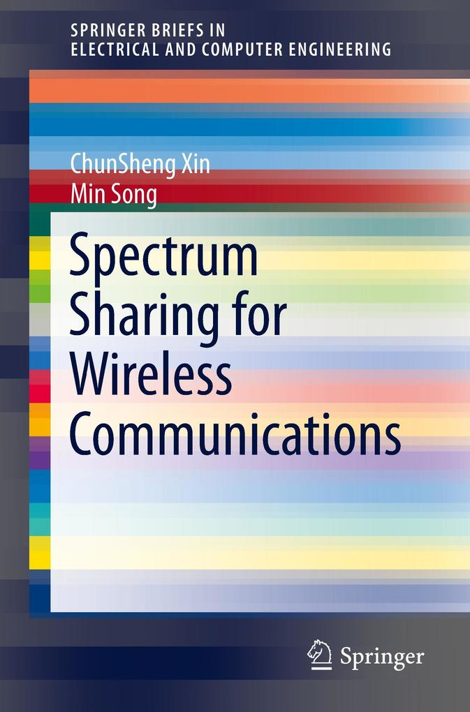 Spectrum Sharing for Wireless Communications al...