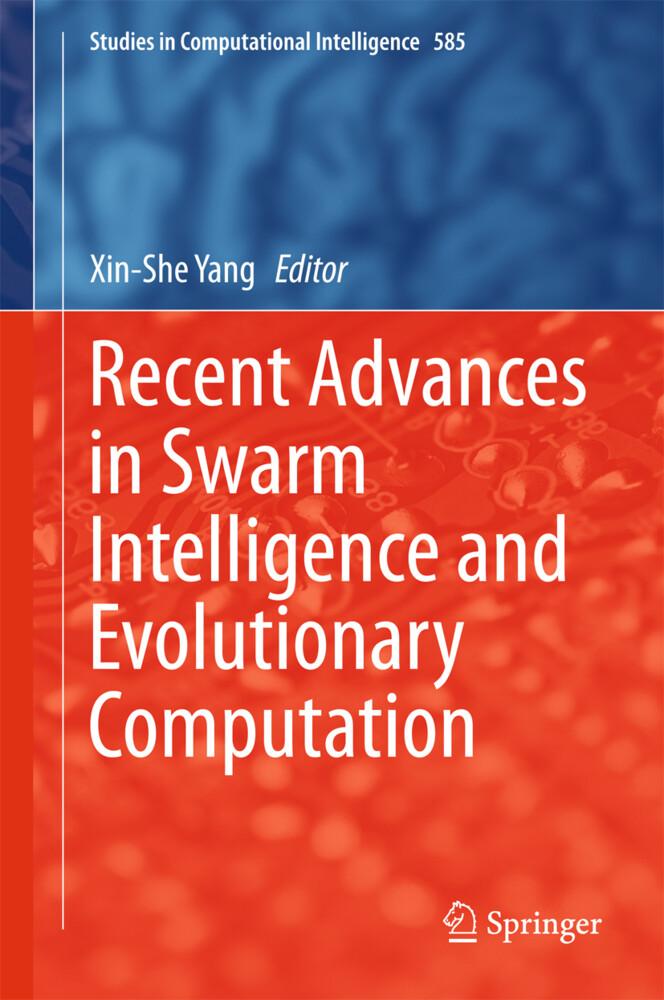 Recent Advances in Swarm Intelligence and Evolutionary Computation als Buch (gebunden)