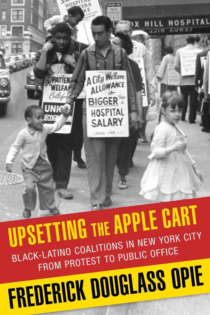 Upsetting the Apple Cart als eBook Download von...