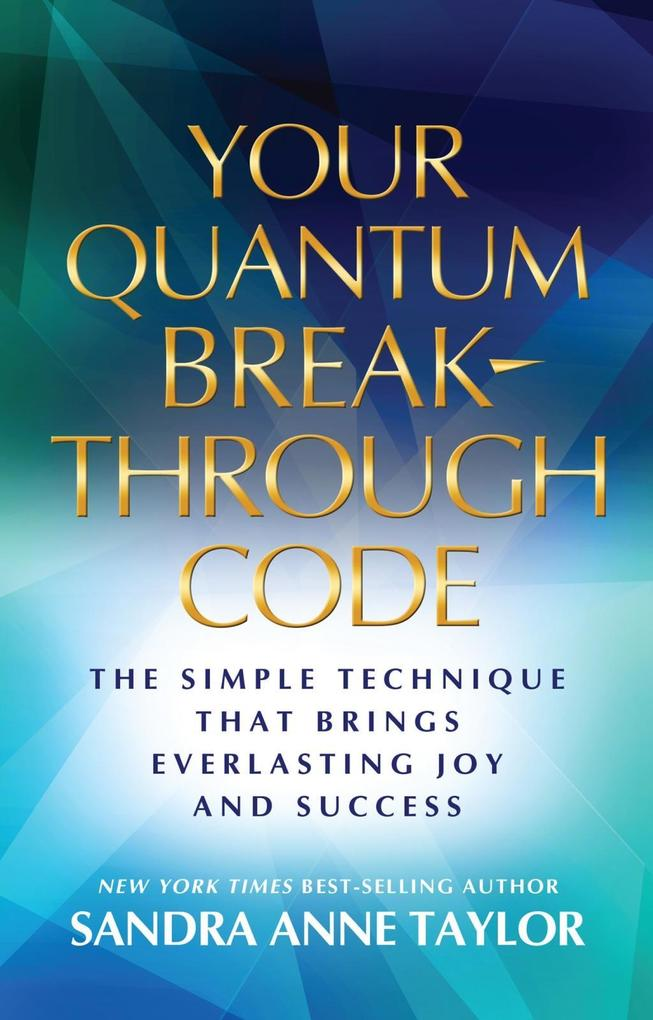 Your Quantum Breakthrough Code als eBook Downlo...