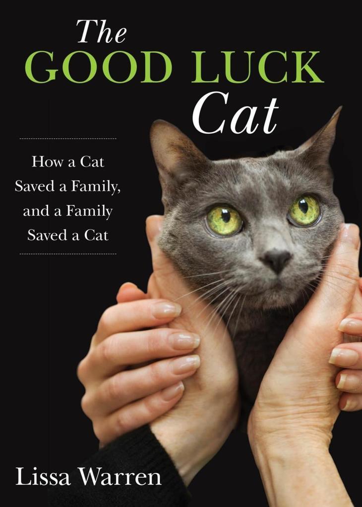 Good Luck Cat als eBook epub
