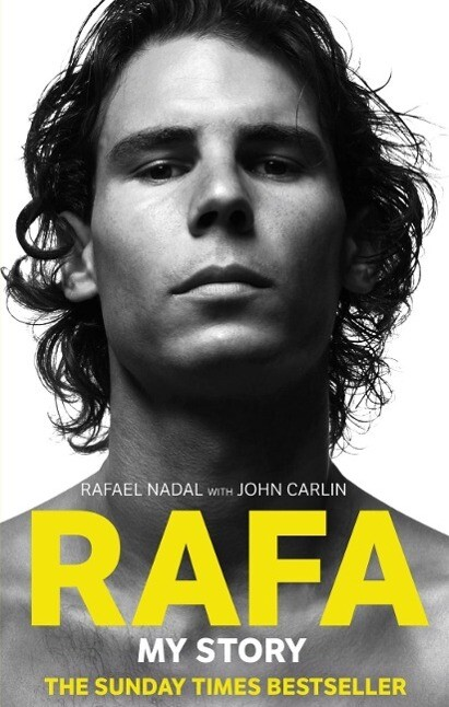 Rafa: My Story als eBook epub