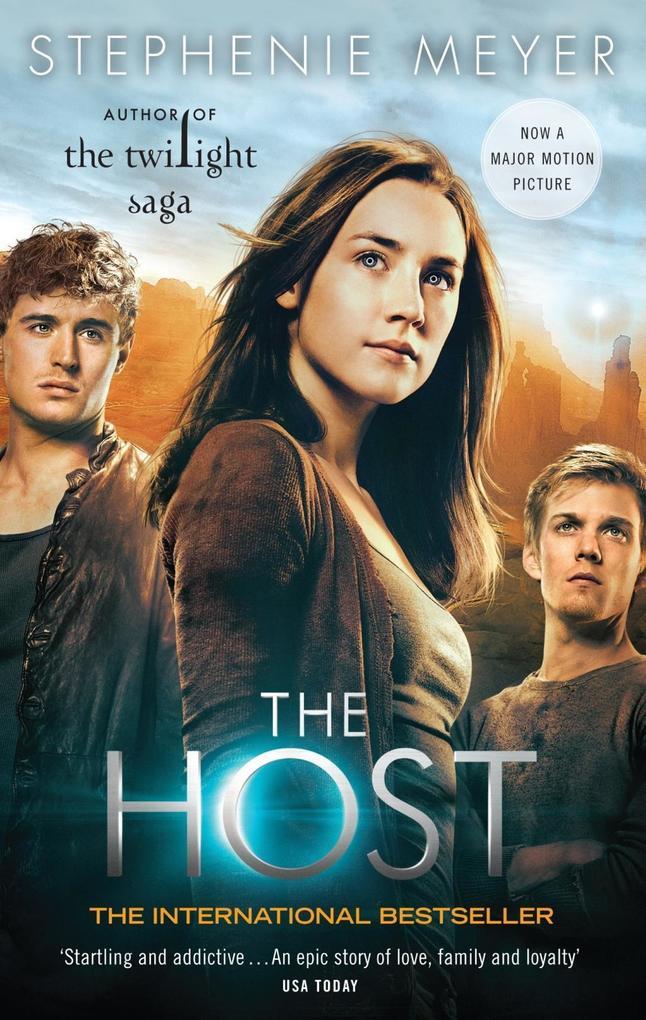 The Host als eBook