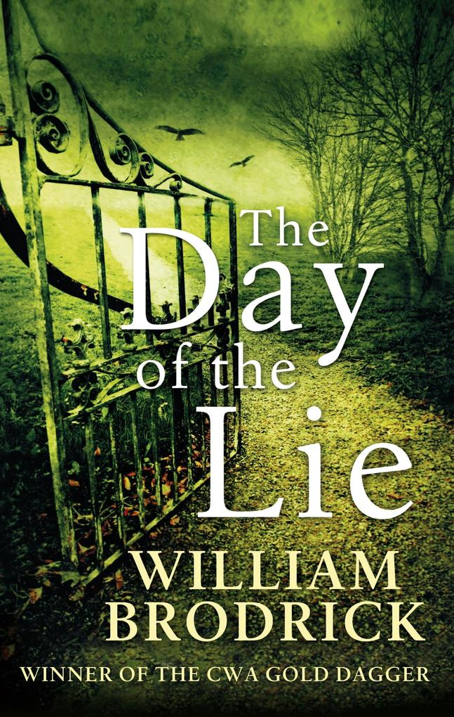 The Day of the Lie als eBook epub