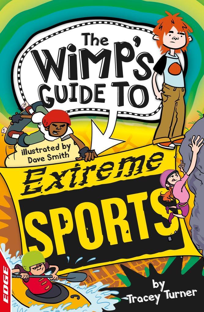 Extreme Sports als eBook epub