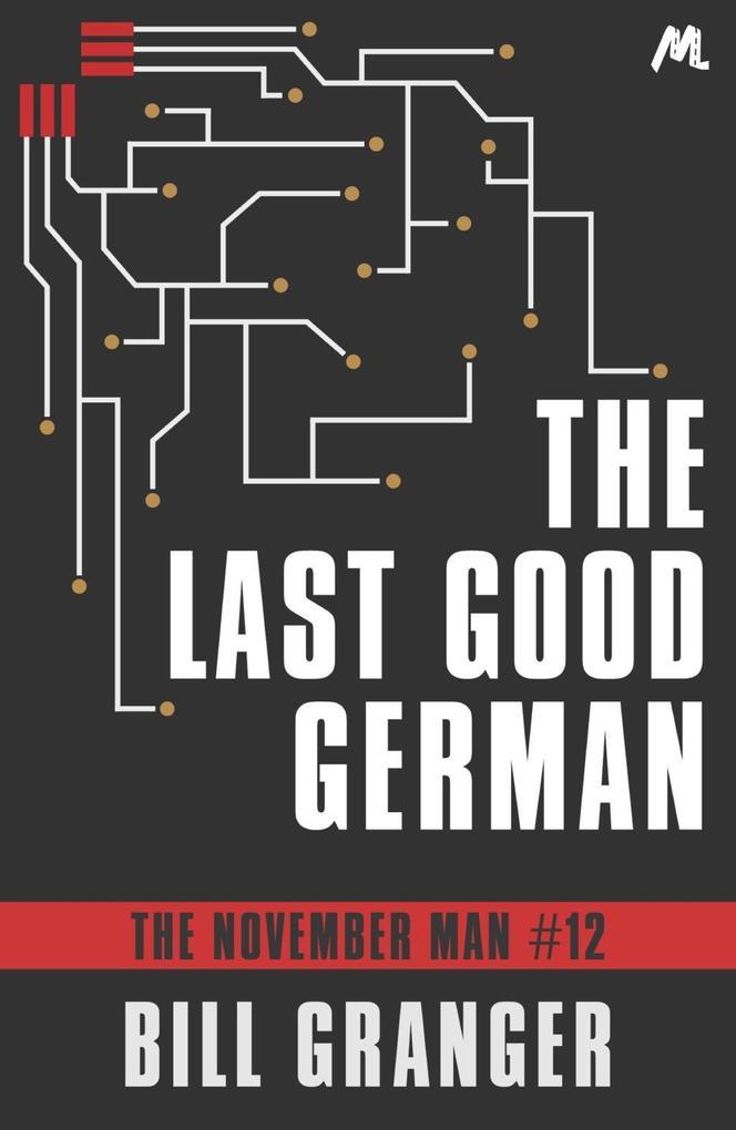 The Last Good German als eBook epub