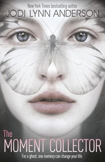 The Moment Collector als eBook epub