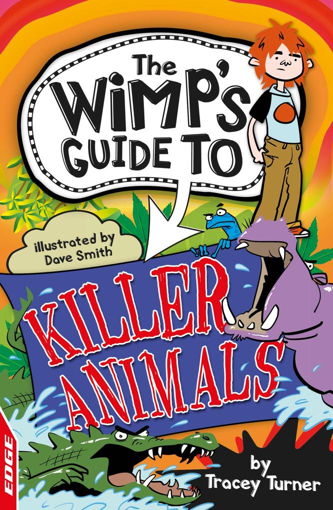 Killer Animals als eBook epub