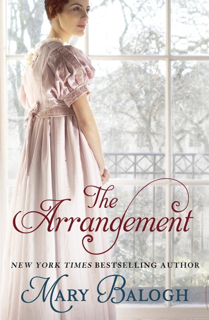 The Arrangement als eBook epub
