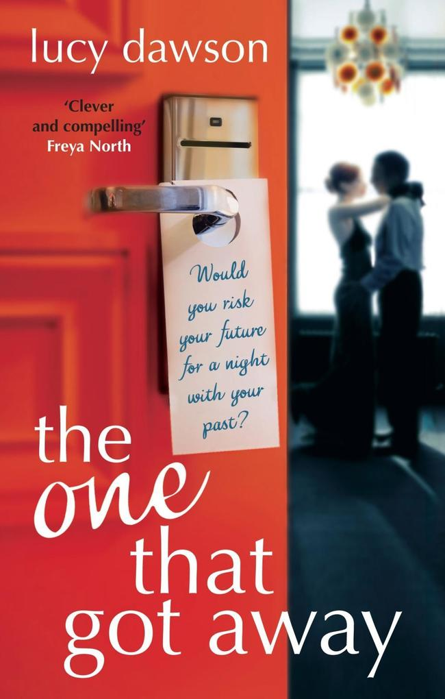 The One That Got Away als eBook epub