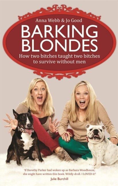 The Barking Blondes als eBook Download von Anna...