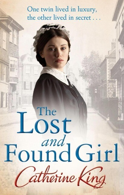 The Lost And Found Girl als eBook epub