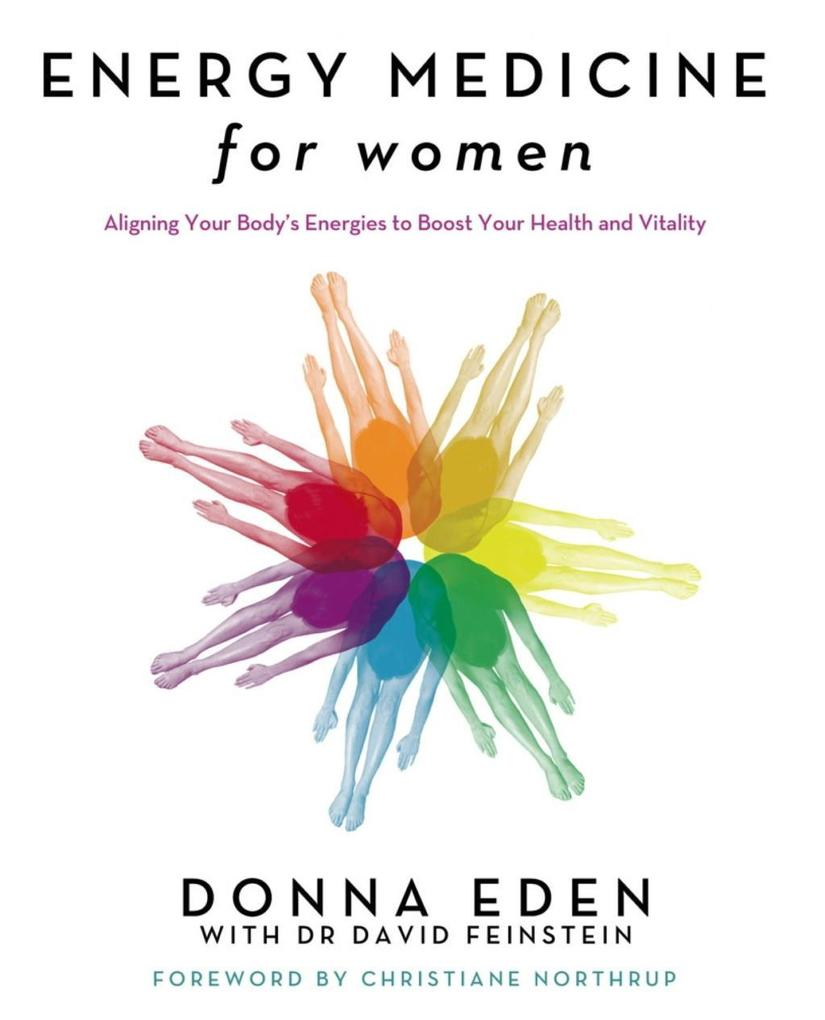 Energy Medicine For Women , Little Brown Book Group