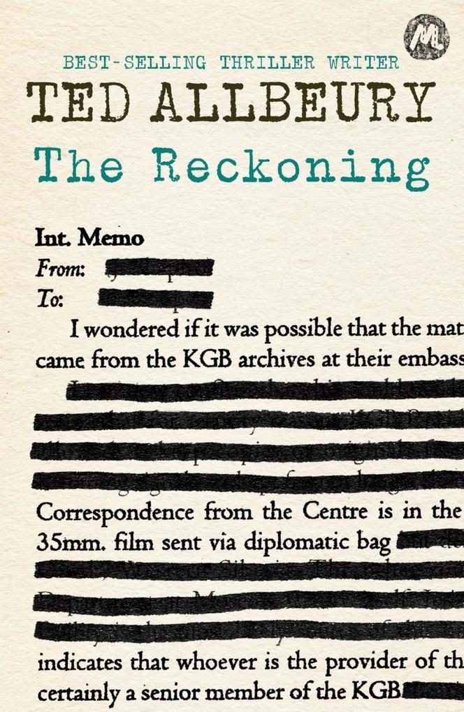 The Reckoning als eBook epub