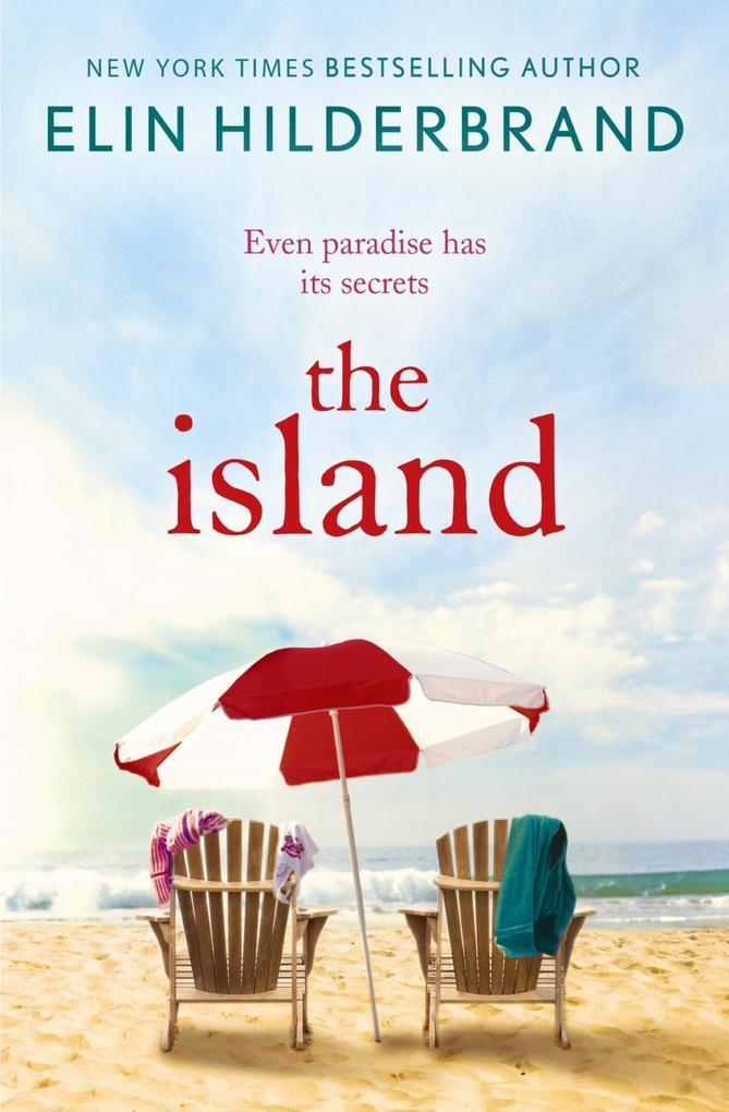 The Island als eBook epub