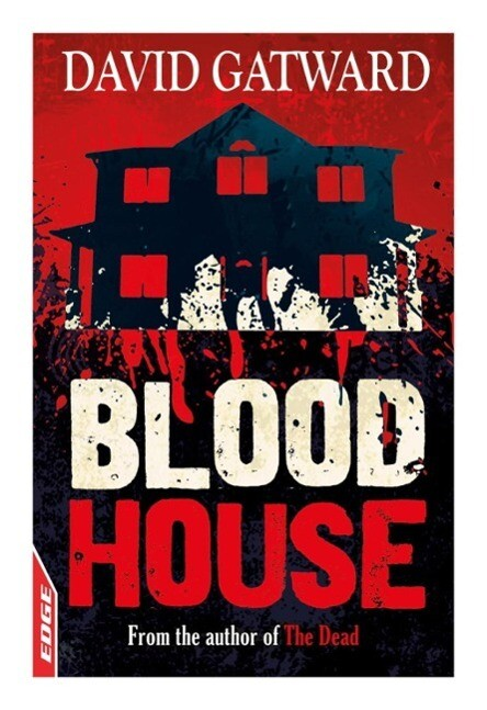 Blood House als eBook epub