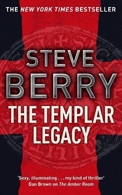 The Templar Legacy als eBook epub