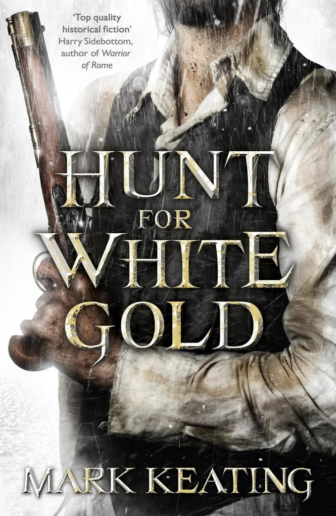 Hunt for White Gold als eBook epub