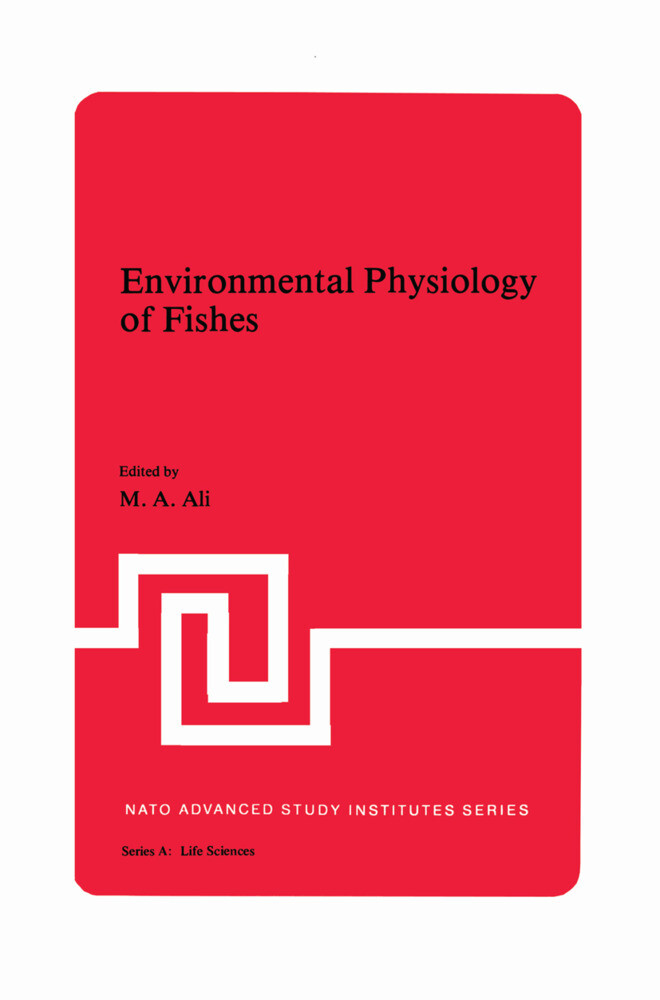 Environmental Physiology of Fishes als Buch