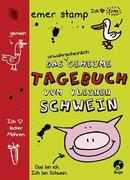 Das unwahrscheinlich geheime Tagebuch vom kleinen Schwein 01