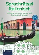 Compact Sprachrätsel Italienisch - Niveau A2 & B1