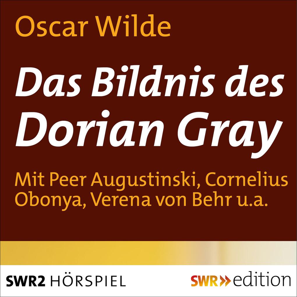 Das Bildnis des Dorian Gray als Hörbuch Download