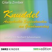 Knuddel - Ausgekochte Knochen am Gründonnerstag