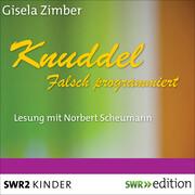 Knuddel - Falsch programmiert