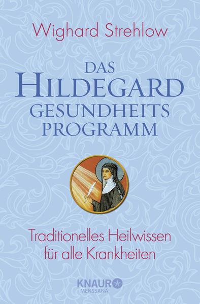 Das Hildegard-Gesundheitsprogramm als Taschenbuch
