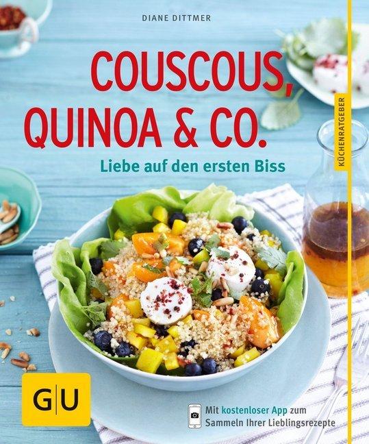 Couscous, Quinoa & Co. als Mängelexemplar