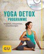 Detox mit Yoga, m. Audio-CD
