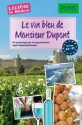Le vin bleu du Monsieur Dupont