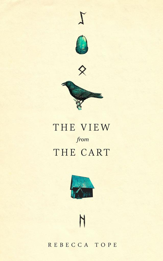 View From the Cart als eBook Download von Rebec...