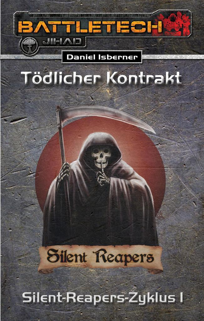 BattleTech: Silent-Reapers-Zyklus 1 als eBook