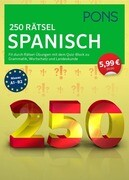 PONS 250 Rätsel Spanisch