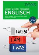 PONS Verben und Zeiten trainieren Englisch