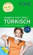 PONS Grammatik kurz und bündig Türkisch