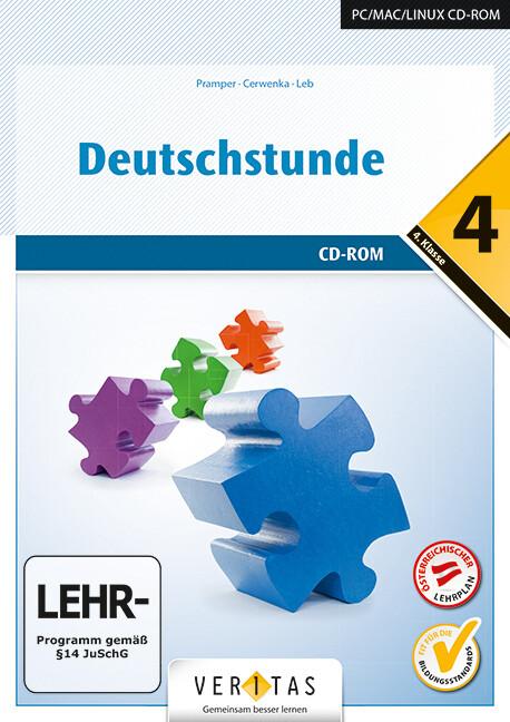 Deutschstunde NMS / HS / AHS 4. Klasse. Übungs-...